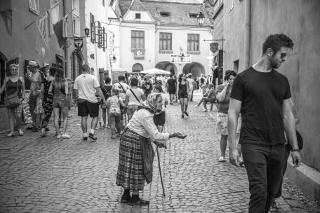 plener street art rumunia fotograf rzeszów